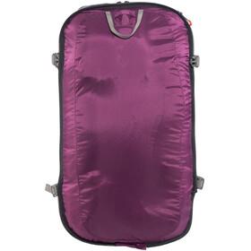 ABS s.LIGHT Compact - Mochila antiavalancha - 15l violeta